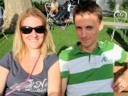 Lisa & Anders