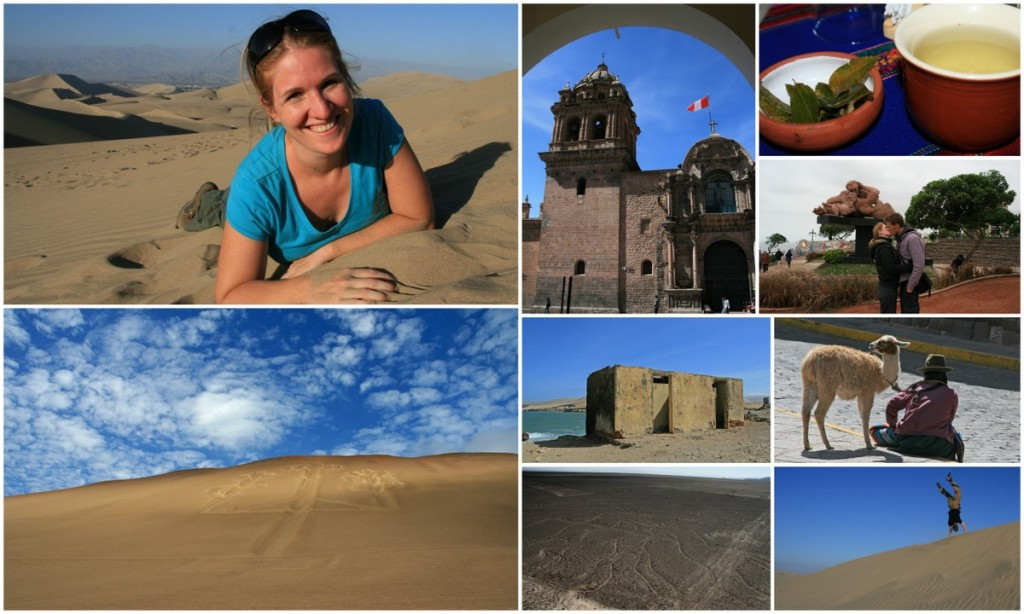 Photos from Peru