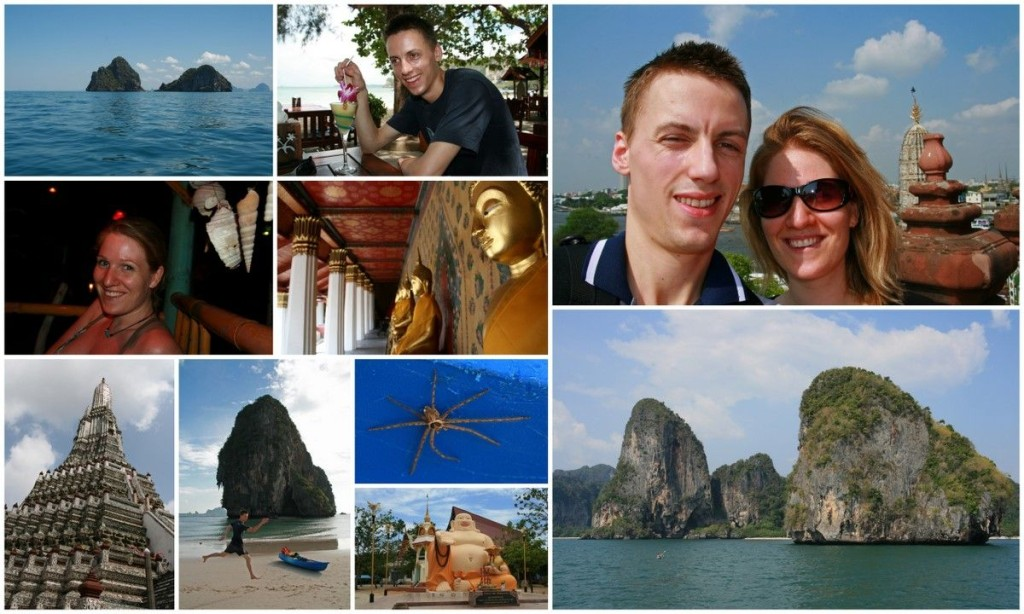 Photos from Thailand